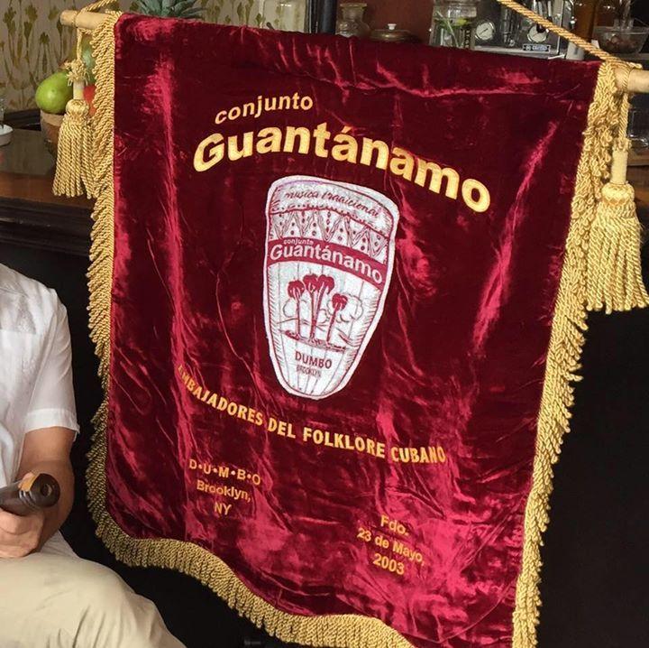 Conjunto Guantanamo Tour Dates