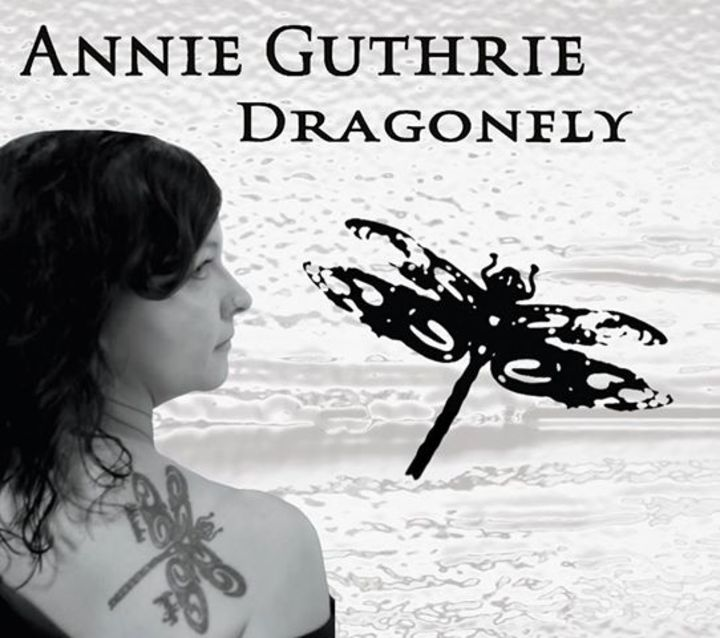 Annie Hays Guthrie Tour Dates