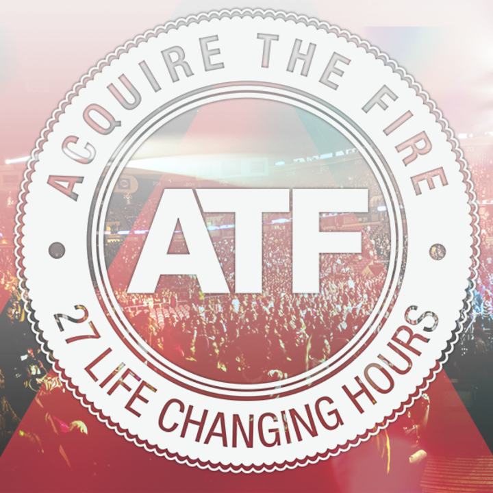 Acquire the Fire Tour Dates
