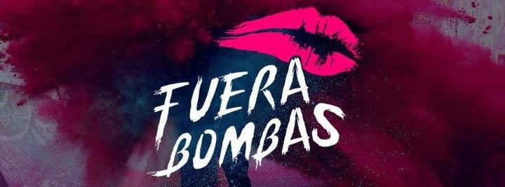 Fuera Bombas Tour Dates