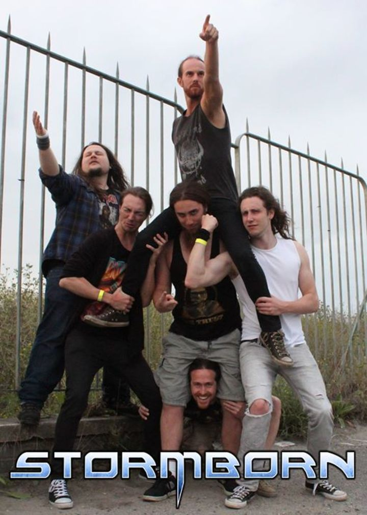 Stormborn Tour Dates