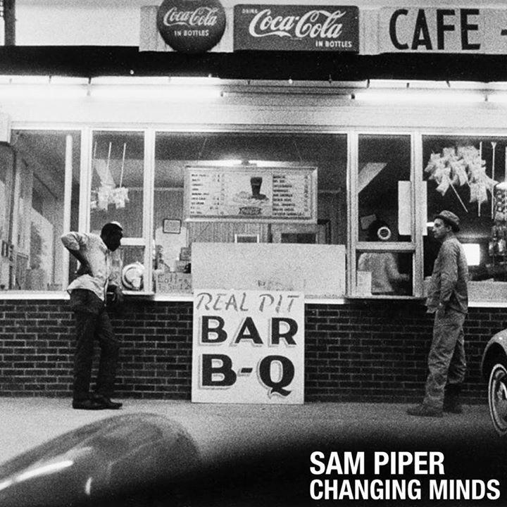 Sam Piper Tour Dates