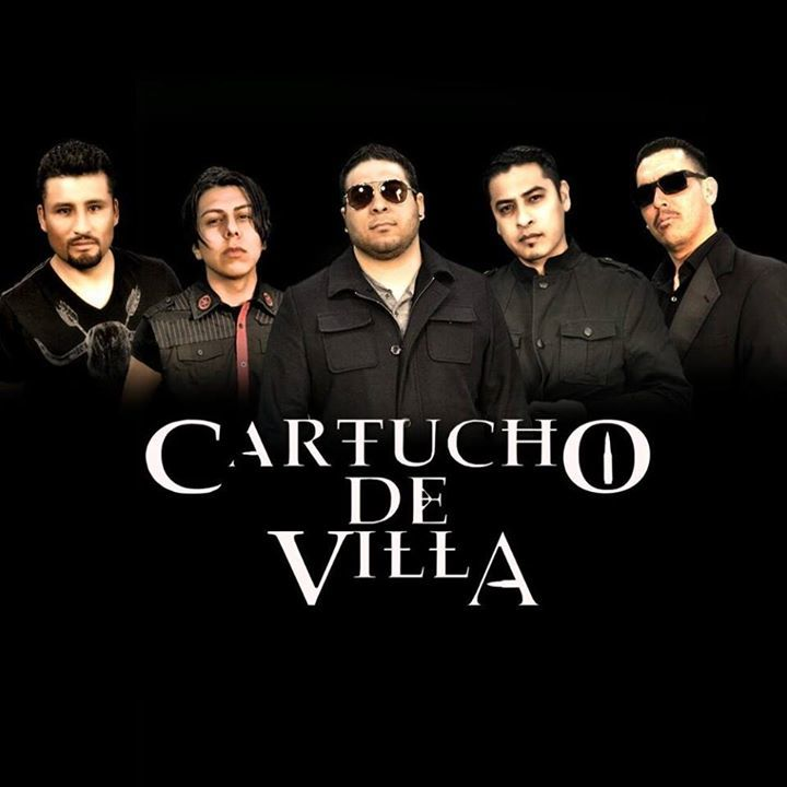Cartucho de Villa Tour Dates