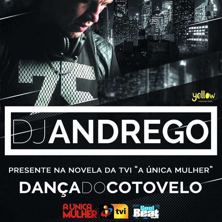 Dj AndRego Tour Dates