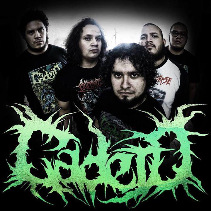 Cadejo Deathmetal HN Tour Dates