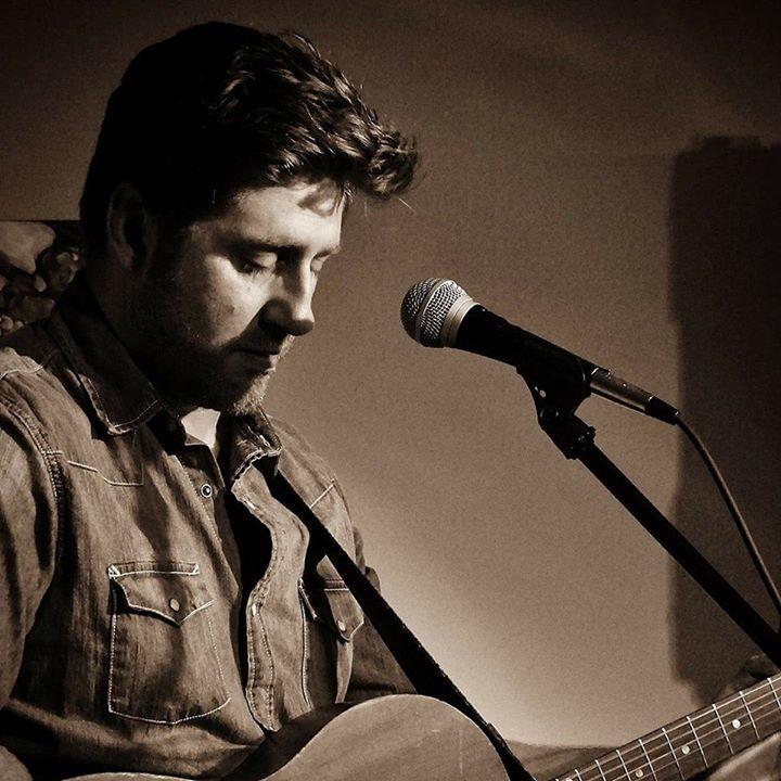 Chad Elliott @ Byron's - Pomeroy, IA