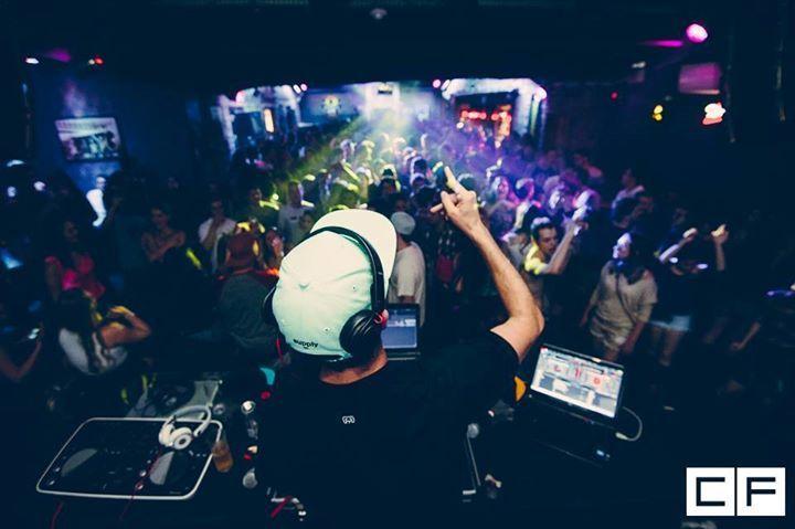 DJ Brazi Tour Dates