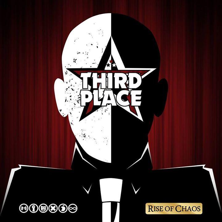 Third Place Tour Dates
