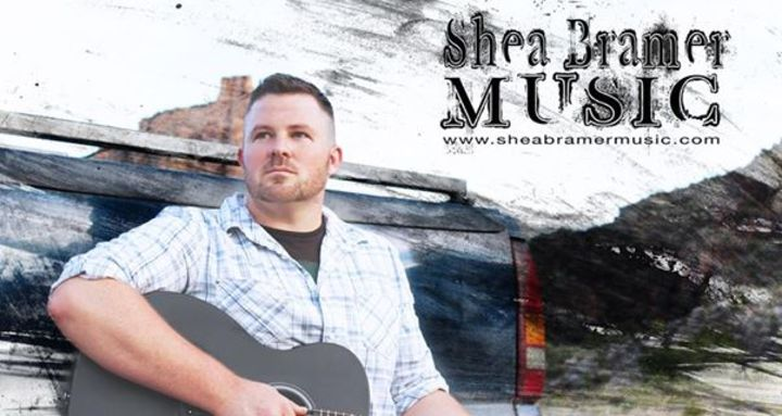 Shea Bramer Music Tour Dates