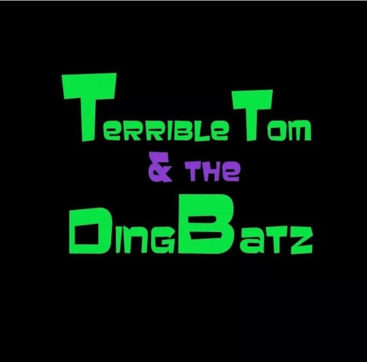 Terrible Tom & The Dingbatz Tour Dates