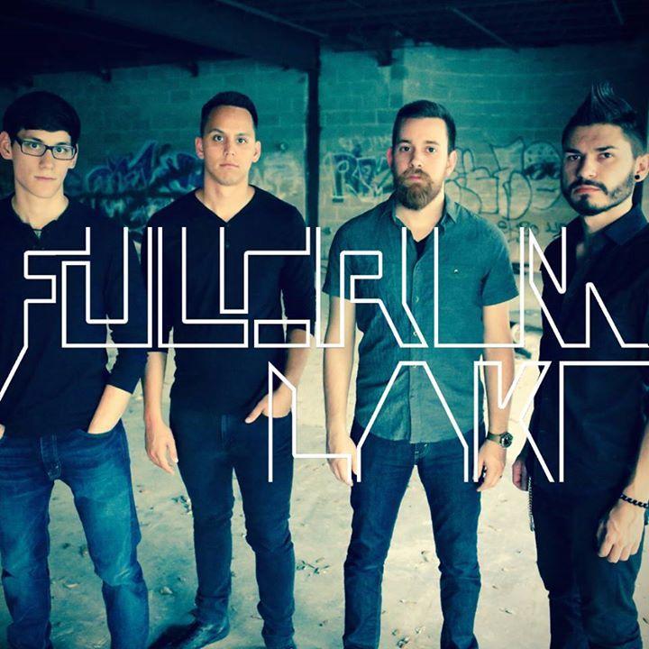 Fulcrum Lake Tour Dates
