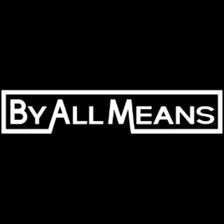 By All Means Tour Dates