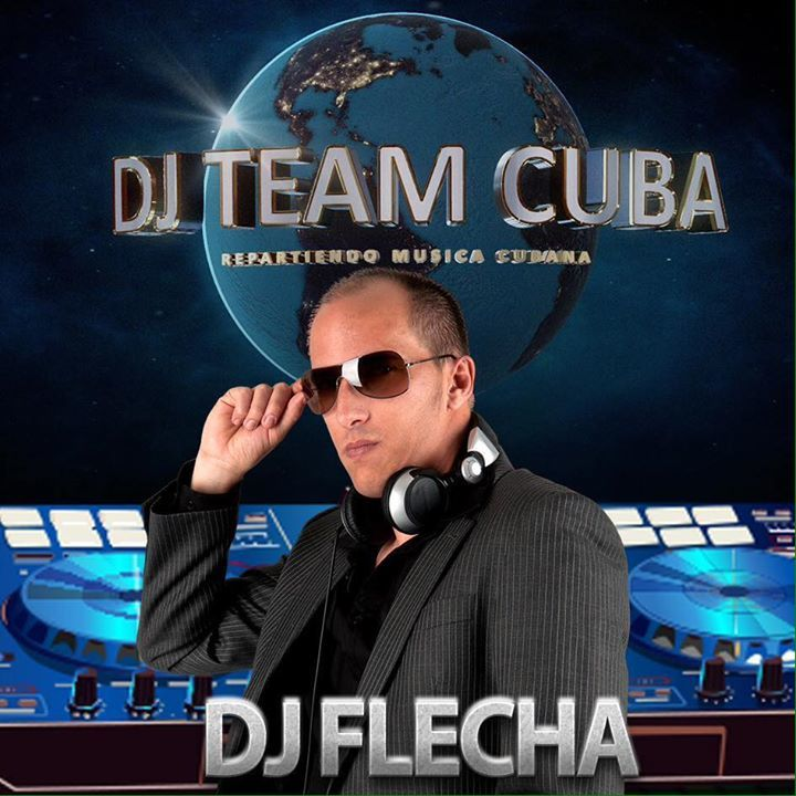 Dj Flecha Tour Dates