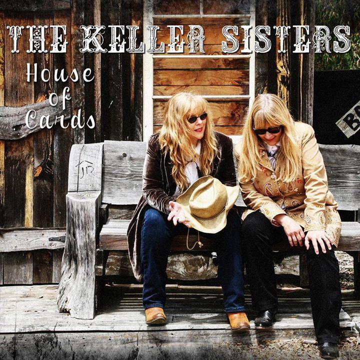 The Keller Sisters Tour Dates