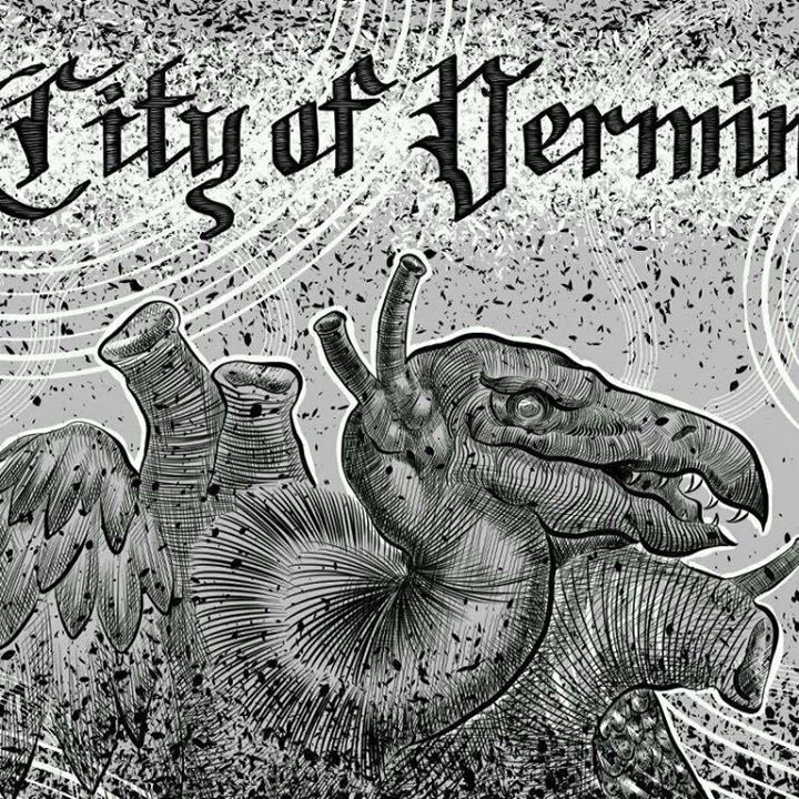 City Of Vermin Tour Dates