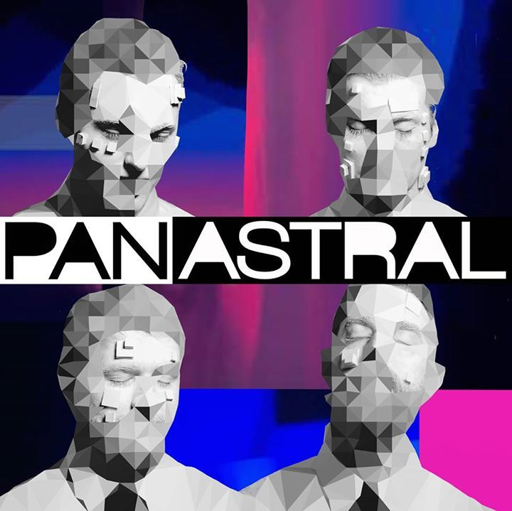 Pan Astral Tour Dates