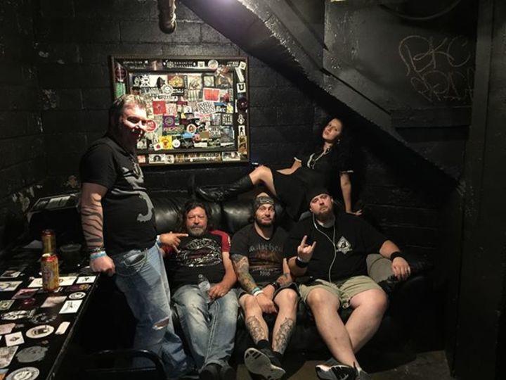 Metal Ships Tour Dates