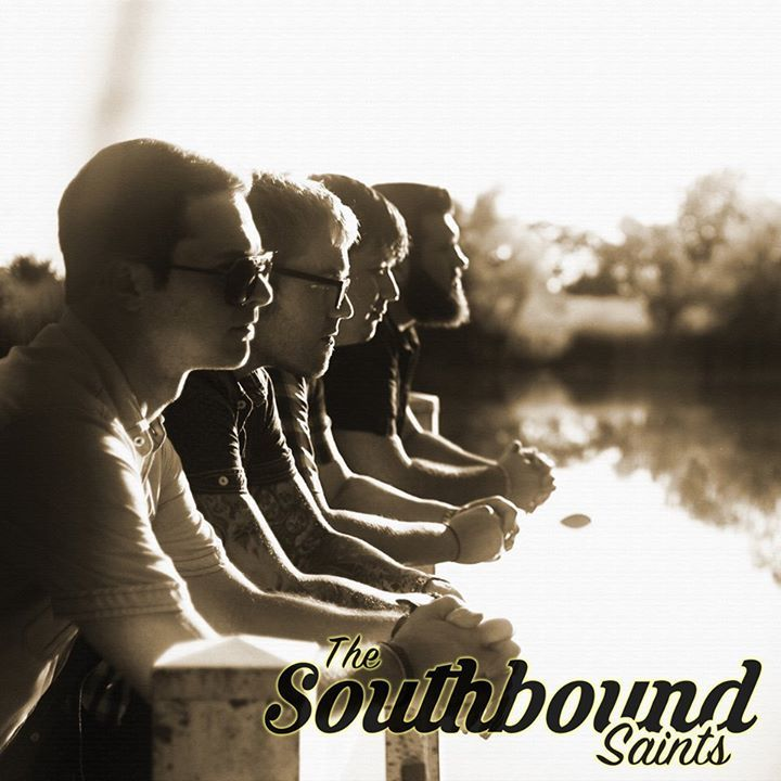 The South Bound Saints Tour Dates