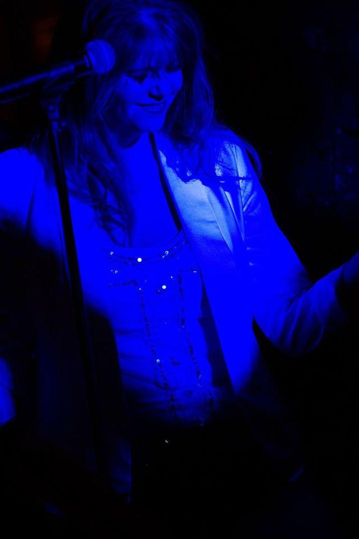 Penni Layne and The Wonder Boys - PLWB Tour Dates