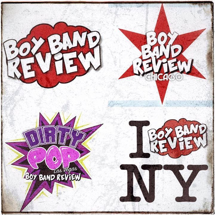 Boy Band Review @ Sin City at Planet Hollywood Resort & Casino - Las Vegas, NV