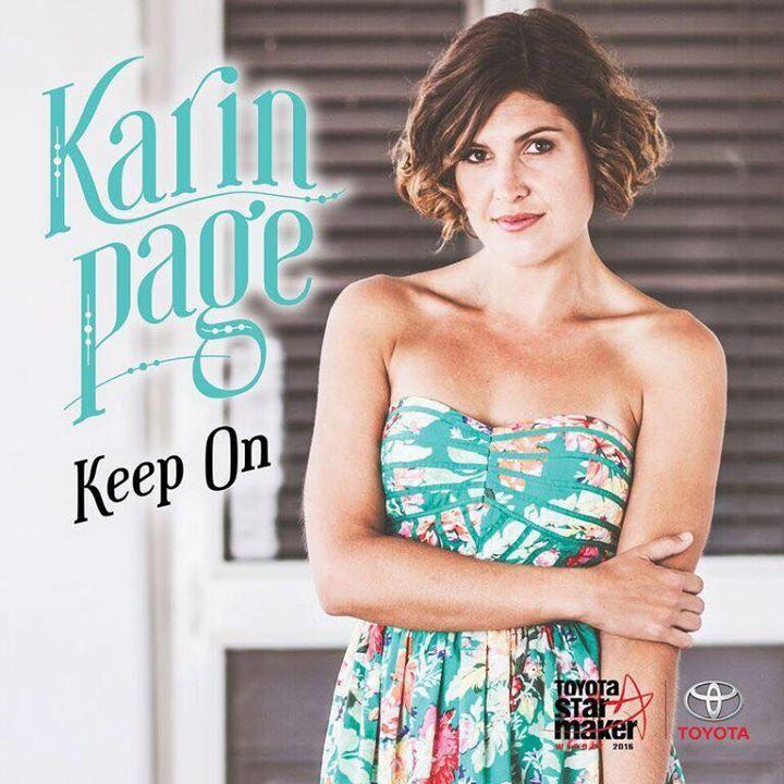 Karin Page Tour Dates