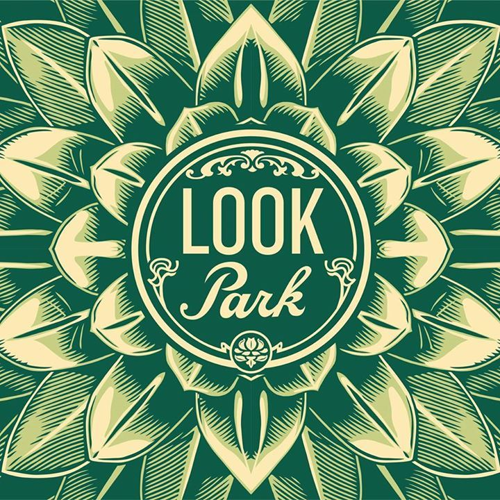 Look Park Tour Dates