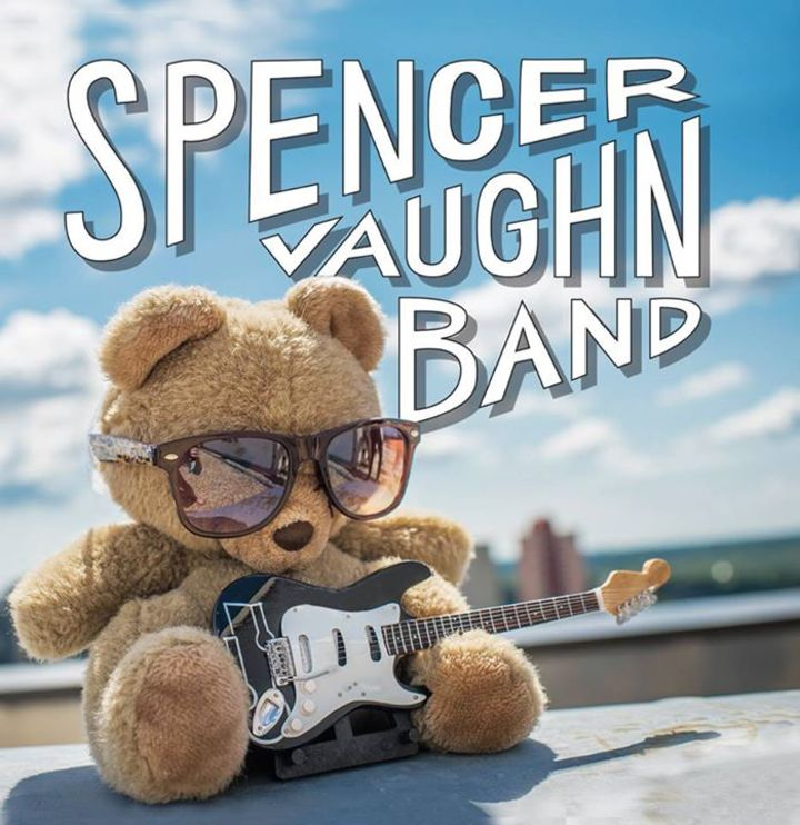 Spencer Vaughn Band Tour Dates