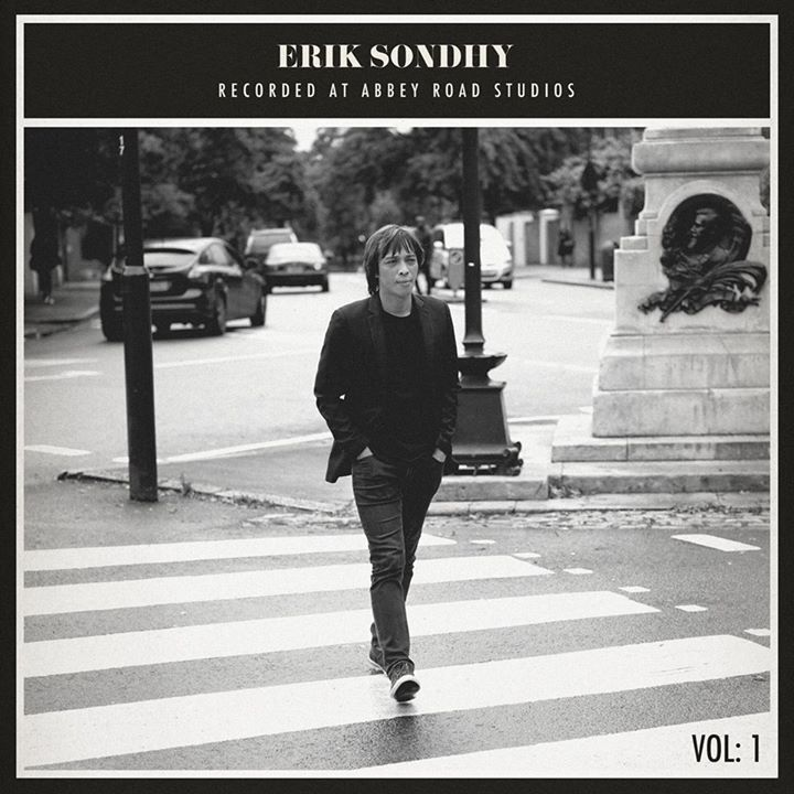 Erik Sondhy Tour Dates