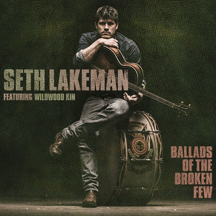 Seth Lakeman @ Oxford Town Hall - Oxford, United Kingdom