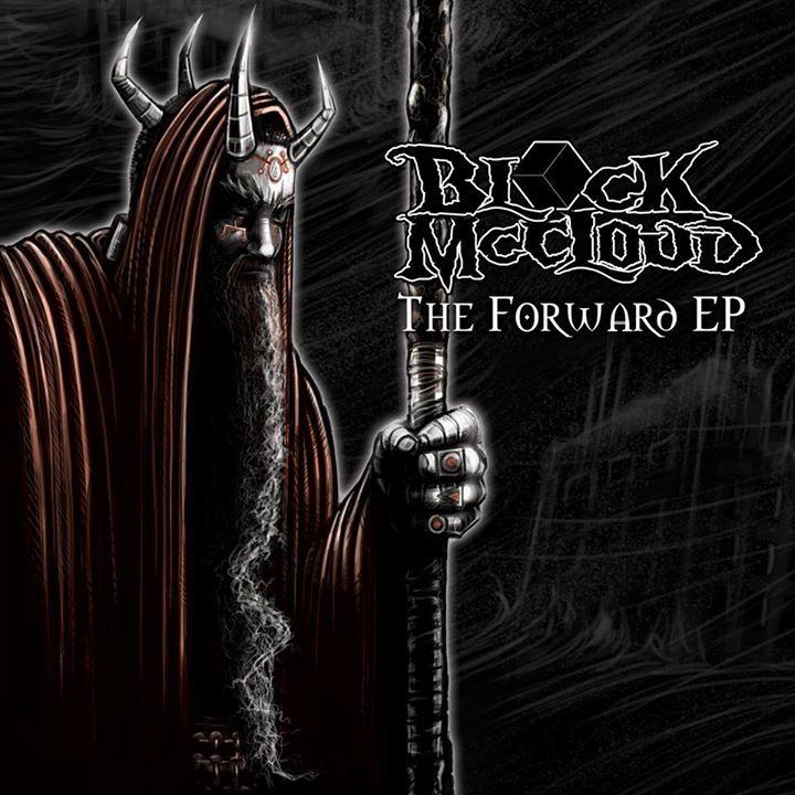 Block Mccloud Tour Dates