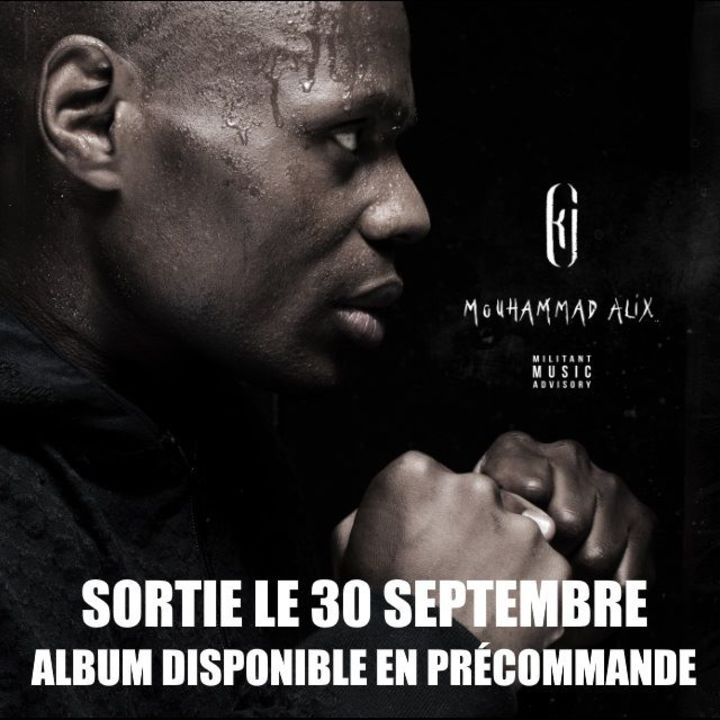 Kery James @ POLE CULTUREL D'ALFORTVILLE - Alfortville, France