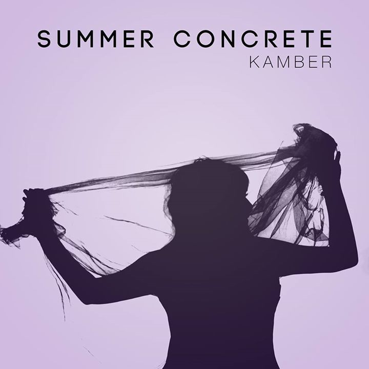 Kamber Tour Dates
