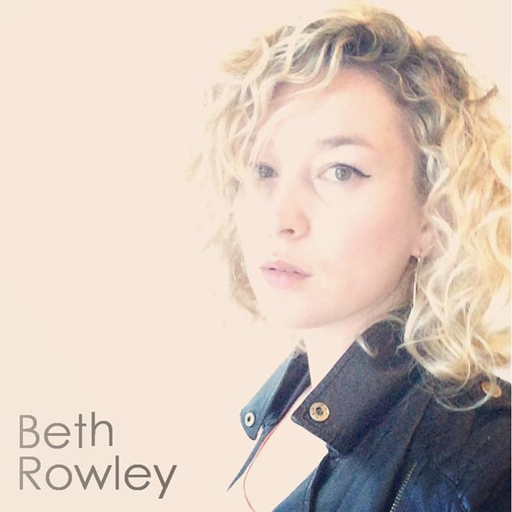 Beth Rowley @ Victoria Hall - Stoke-On-Trent, United Kingdom