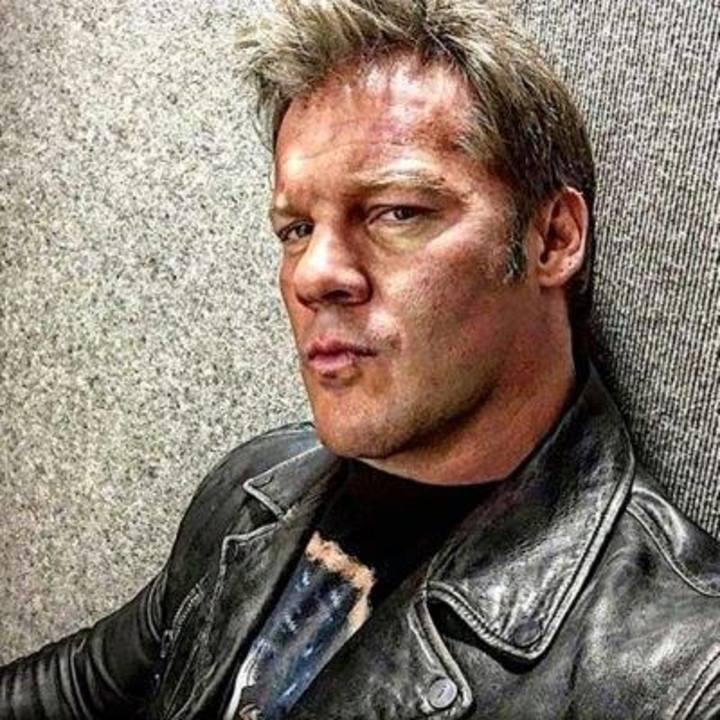 Chris Jericho Tour Dates