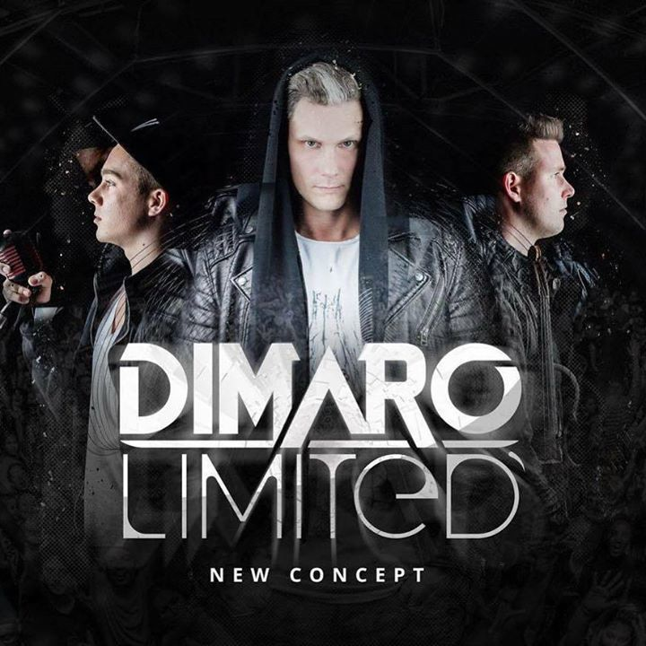 diMaro Tour Dates