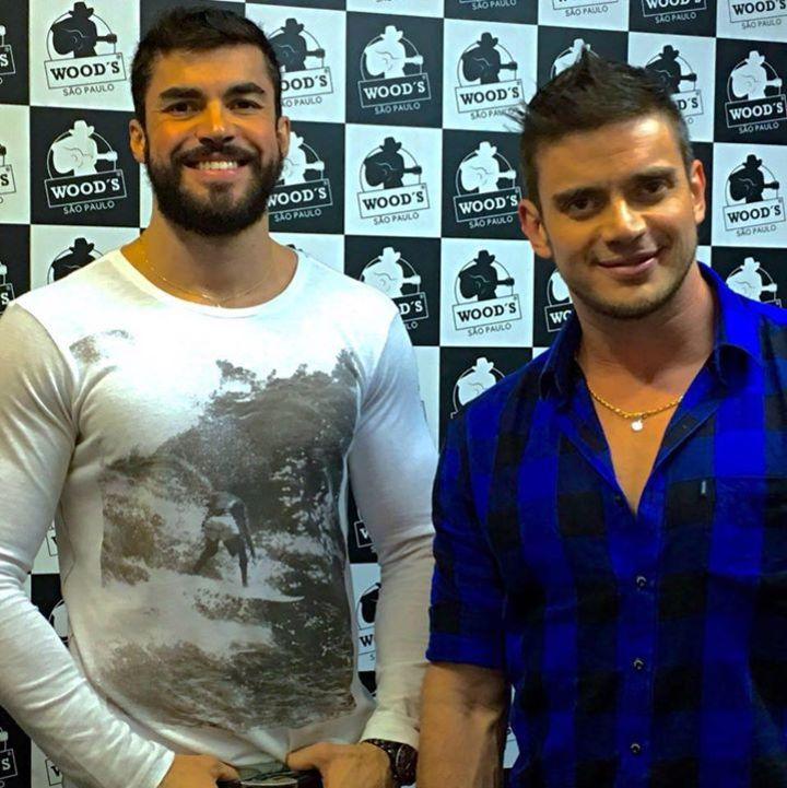 Herico Neto & Daniel Tour Dates