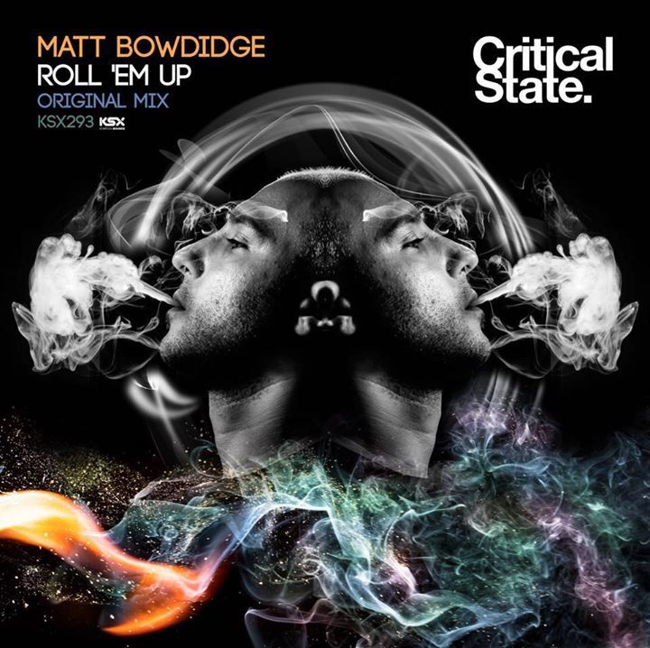 Matt Bowdidge Tour Dates