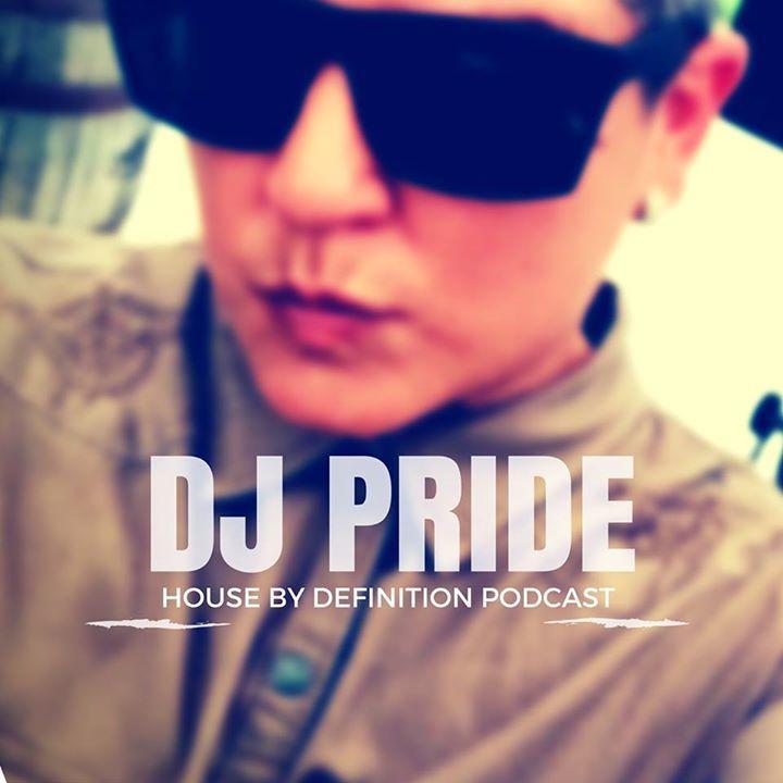 DJ Pride Tour Dates
