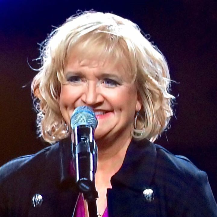 Chonda Pierce Tour Dates