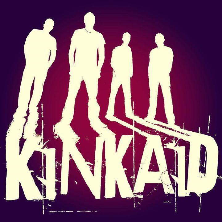 Kinkaid Tour Dates