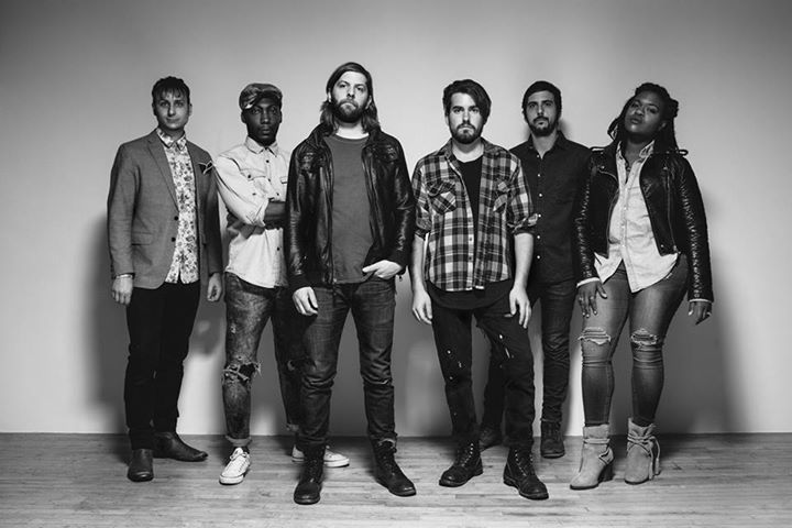 Welshly Arms Tour Dates