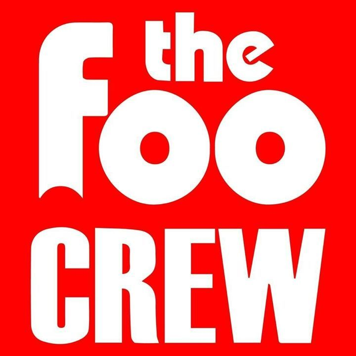 The Foo Crew Tour Dates