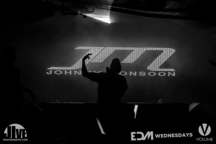 Johnny Monsoon (Official Fan Page) Tour Dates