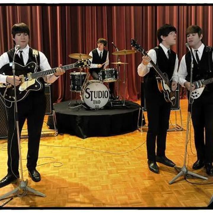 Studio Two - The Beatles Tribute @ Cork N Keg Grill  - Raymond, NH