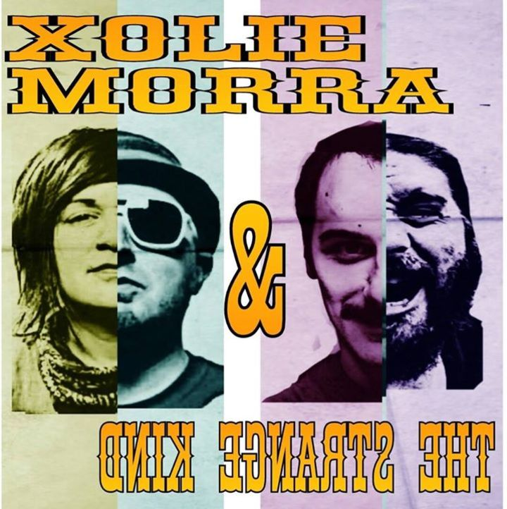 Xolie Morra & The Strange Kind Tour Dates