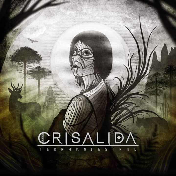 Crisalida Tour Dates