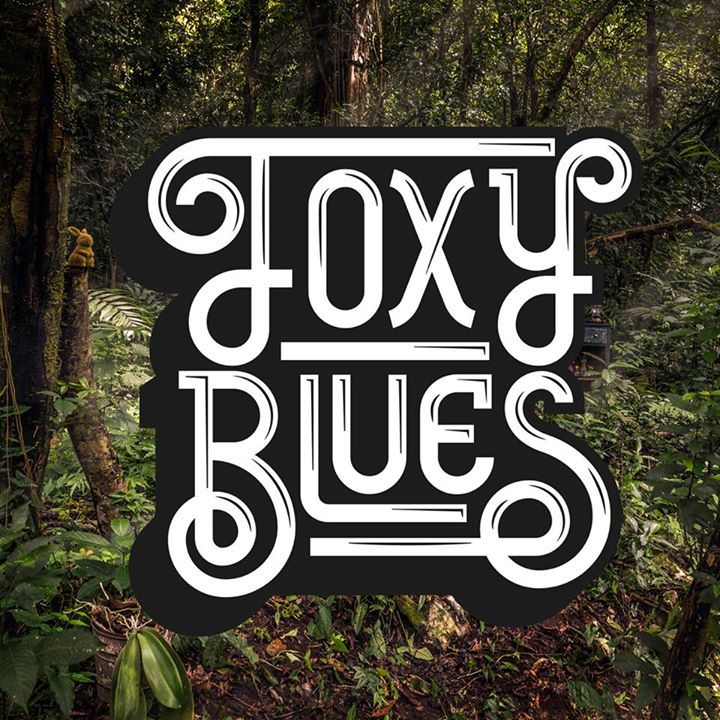 Foxy Blues Tour Dates