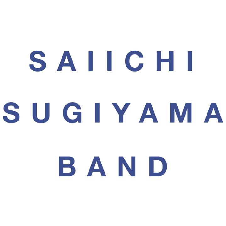 Saiichi Sugiyama Band Tour Dates