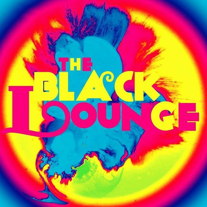 The Black Lounge Tour Dates