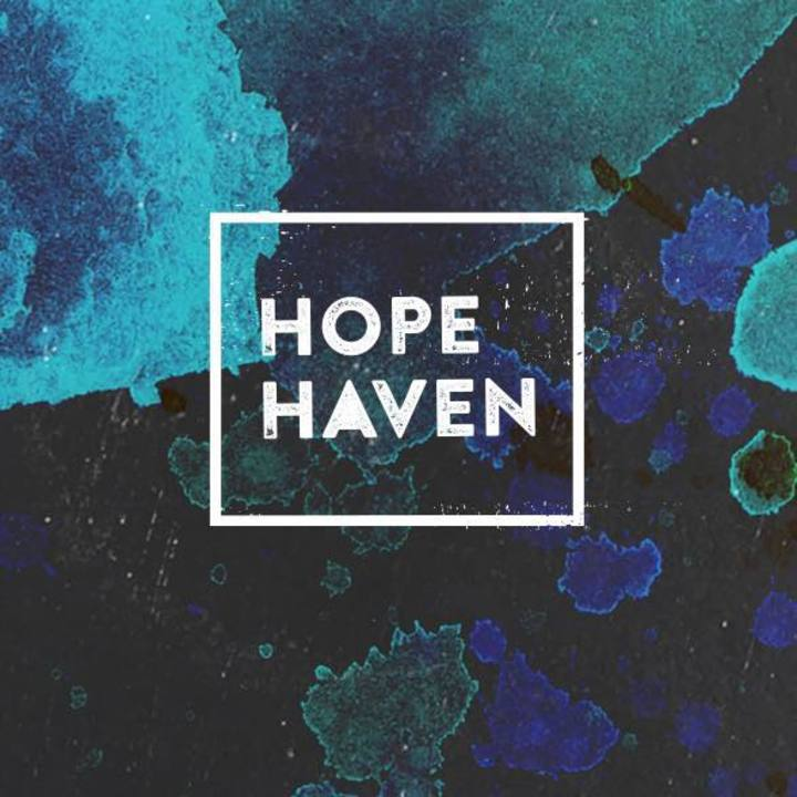 Hope Haven HC Tour Dates